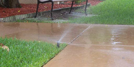 Get to Know Your Sprinkler System