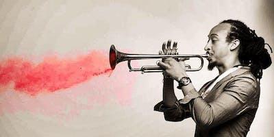 "LIVE JAZZ - TRUMPET VIRTUOSO THEO CROKER PRESENTS: ""STAR PEOPLE NATION!"""