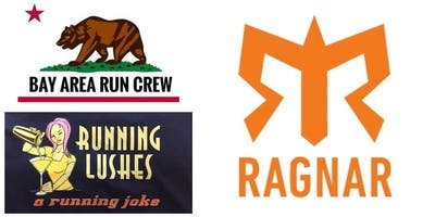 Bay Area Run Crew & Running Lushes Present: Meet Ragnar