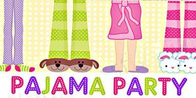 Sold Out! Pajama Party Trunk Show w/ Jenny Doan October 8-11, 2019