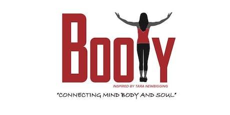 Kelowna BooTy® Event with the Creator & Founder Tara Newbigging  tickets