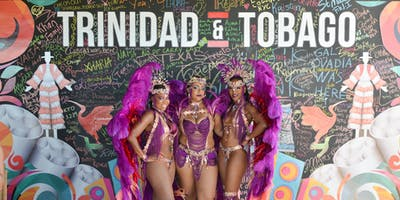 Trinidad Carnival 2020-  all inclusive premium package - SOLD OUT