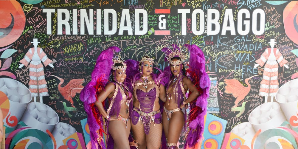 Trinidad Calendar Of Events February 2020 Trinidad Carnival 2020  all inclusive premium package   SOLD OUT