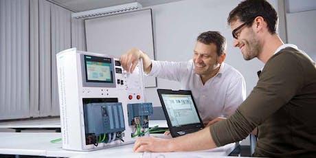 Realizing Engineering Efficiencies with TIA Portal tickets