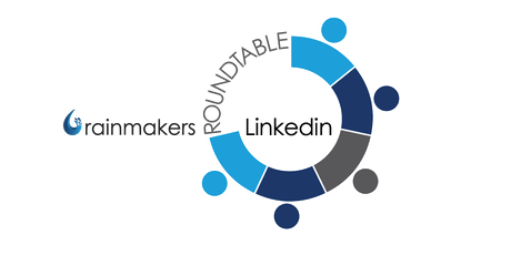 Rainmakers LinkedIn Prospecting Roundtable tickets