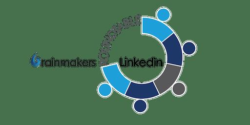 Rainmakers LinkedIn Prospecting Roundtable