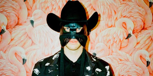Orville Peck at Ace of Cups