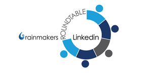 Rainmakers Linkedin Prospecting Roundtable Downtown