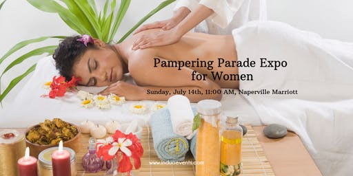 Induo's 4th Annual Ladies Pampering Parade Expo