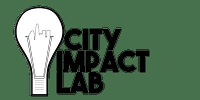 City Impact Lab Breakfast - July 11, 2019
