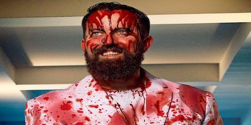 Dan Cummins: The Happy Murder Tour