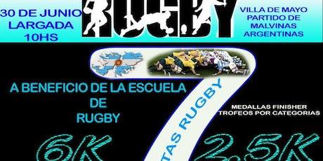 7° Edicion Malvinitas Rugby entradas
