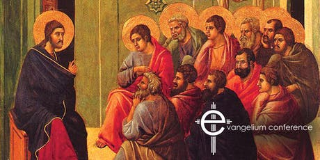 Evangelium Conference Tas tickets