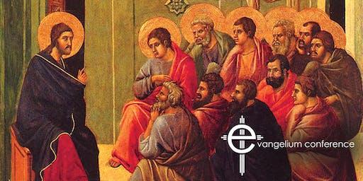 Evangelium Conference Tas