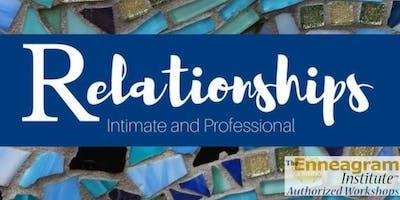 The Relationships Workshop (2019)