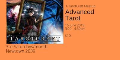 Tarot MeetUp - Advanced