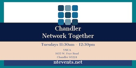 Chandler Business Connections tickets