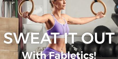 FREE workout with Regymen Fitness @FABLETICS Austin