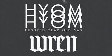 Edinburgh - Hundred Year Old Man / Wren