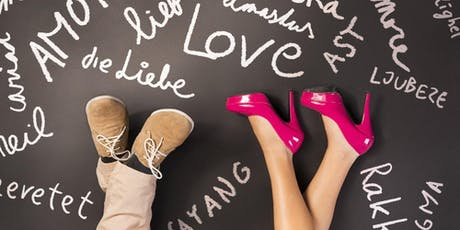 As Seen on VH1! Saturday Night Speed Dating in Toronto   Singles Event   tickets