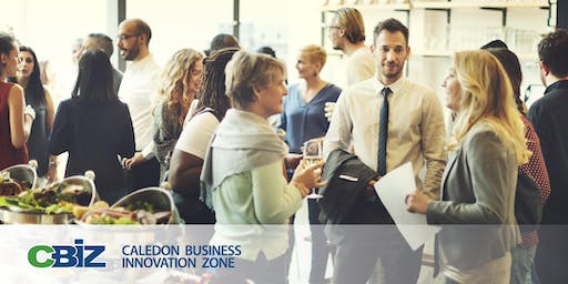 Caledon Business Meetup