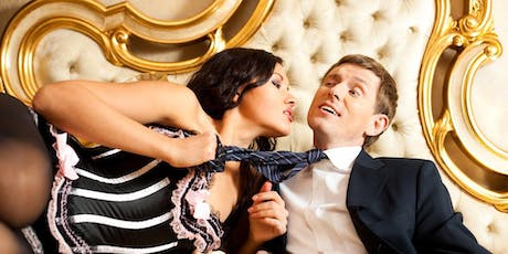 Singles Event | As Seen on NBC! Saturday Night Speed Dating Toronto  tickets