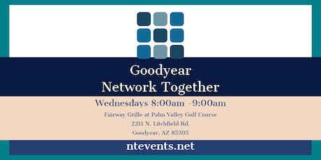 Goodyear Business Connections tickets