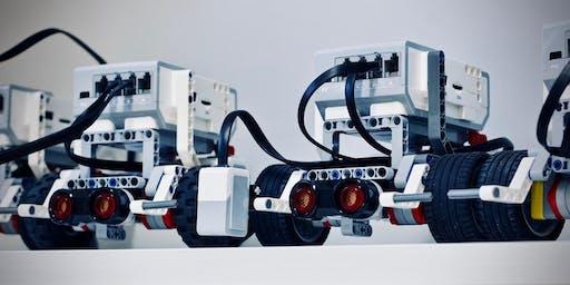 Robogals Robotics!
