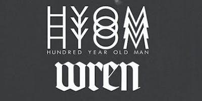Glasgow - Hundred Year Old Man / Wren
