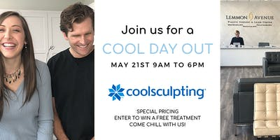 Cool Day Out / Consult Day @ Element Body Lab, Dallas CoolSculpting Experts