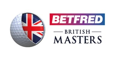 Betfred British Masters 2020