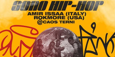 Sono Hip-Hop: Beats, Rhymes & Culture