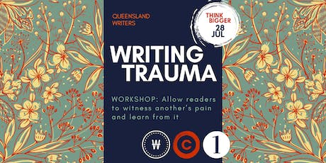 Writing Trauma and Traumatised Characters with Lea Scott tickets
