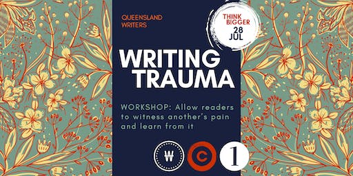 Writing Trauma and Traumatised Characters with Lea Scott