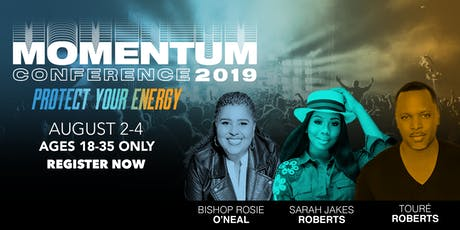 Momentum Young Adult Conference  tickets