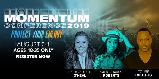 Momentum Young Adult Conference