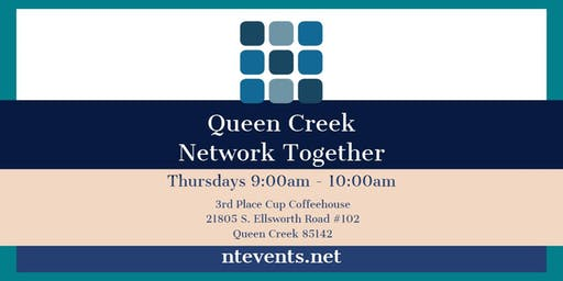 Queen Creek Business Connections