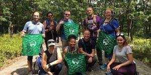 Young Members' Hike, Swim and Camp Weekend of Fun...