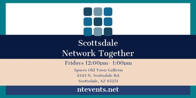 Scottsdale Business Connections