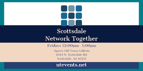 Scottsdale Business Connections tickets