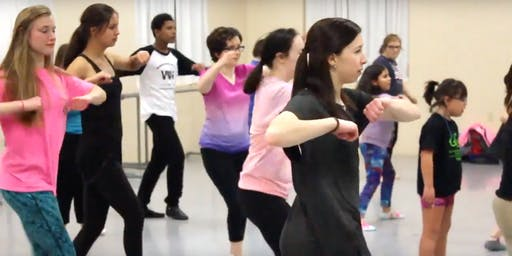 Abilities Dance (2019 Summer Session)