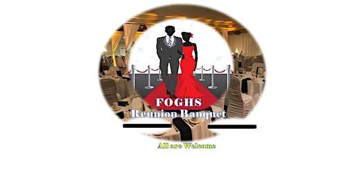 FOGHS-Friends Of Gbalatuah High School Reunion Banquet