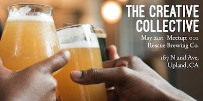 The Creative Collective - Meetup:001