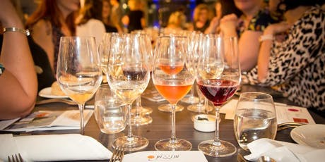 Sydney Fabulous Ladies Wine Soiree with Turkey Flat tickets