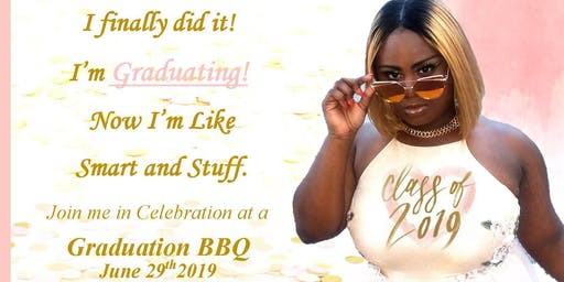 Destiny's Graduation BBQ