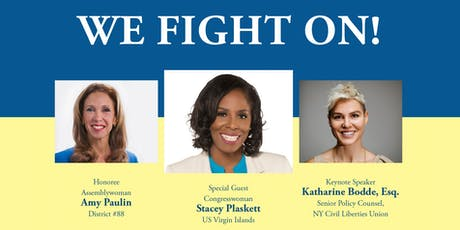 WCLA – Choice Matters, 47th Anniversary In Honor of ALL Women, We Fight On tickets