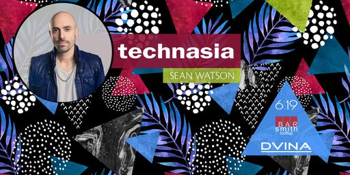 DVINA Wednesdays: Technasia