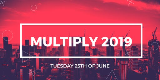 Multiply 19 Pre-conference