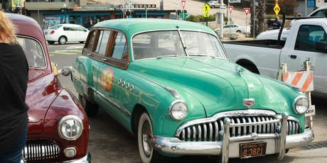 Woodies Car Show | Volunteer with the MAH tickets