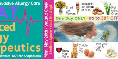 AAT Day - Natural Allergy Care with Advanced Allergy Therapeutics